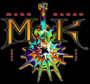Mark Karan Logo